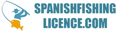 Spanish Fishing Licence